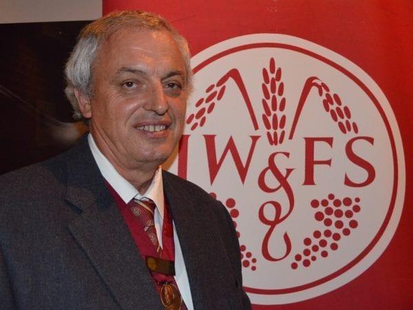 Michael Tamburri